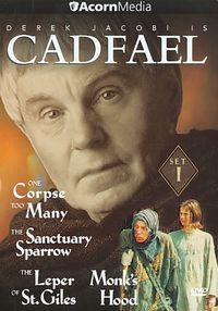 Cadfael Series 1: Boxed Set