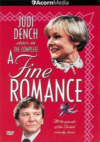 Fine Romance - Boxed Set