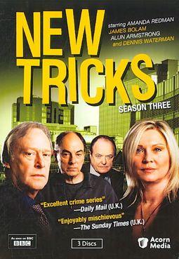 New Tricks: Season Three
