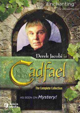 Cadfael Collection