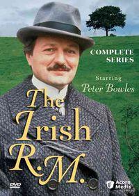 Irish R.M. - The Complete Series