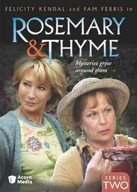 Rosemary & Thyme - Series 2