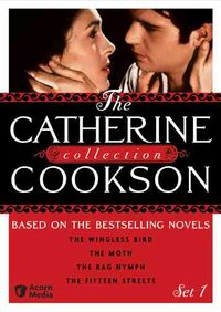 Catherine Cookson Collection - Set 1