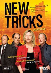 New Tricks: Season Five