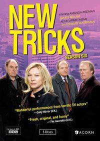 New Tricks: Season Six