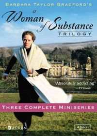 WOMAN OF SUBSTANCE TRILOGY