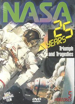 NASA: 25 Years of Glory - Vols. 1-5