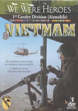 We Were Heroes: Vietnam