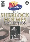 Sherlock Holmes Collection - Set