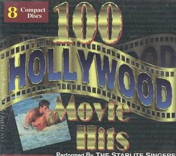 100 Hollywood Movie Hits [Box]