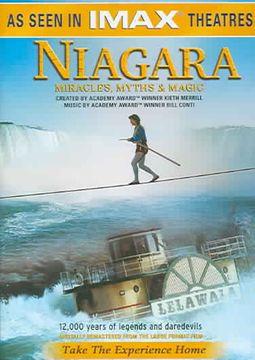 IMAX - Niagara: Miracles, Myths & Magic