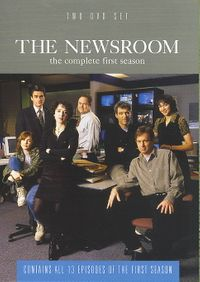 Newsroom - The Complete First Season
