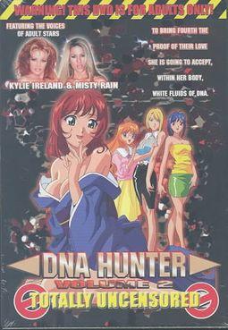 DNA Hunter - Vol. 2