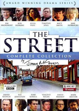 Street: Complete Collection