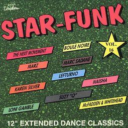 Star Funk, Vol. 16