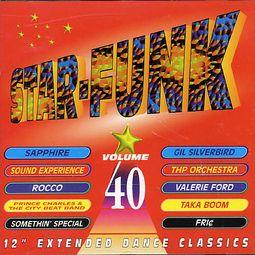 Star Funk, Vol. 40