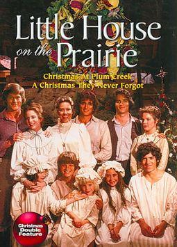 Little House on the Prairie Christmas
