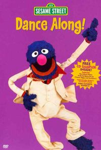 Sesame Street - Dance Along!
