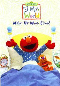 Elmo's World - Wake Up With Elmo