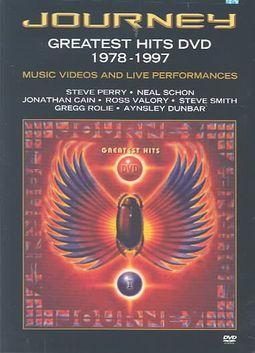Journey - Greatest Hits: 1978-1997