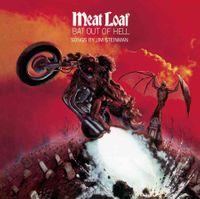 Bat Out of Hell [Remaster]