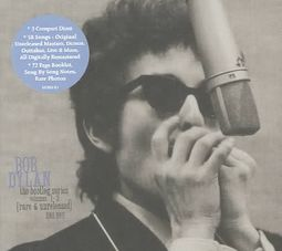 The Bootleg Series, Vols. 1-3 (Rare & Unreleased) 1961-1991 [Slipcase]