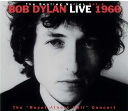 "The Bootleg Series, Vol. 4: The ""Royal Albert Hall"" Concert"