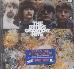 The Byrds' Greatest Hits [Remaster]