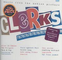 CLERKS (OST)