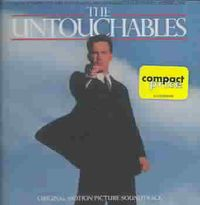 The Untouchables [Original Motion Picture Soundtrack]