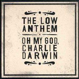 Oh My God, Charlie Darwin [Digipak]