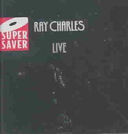 Ray Charles Live [Atlantic]
