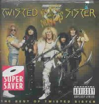 Big Hits and Nasty Cuts: The Best of Twisted Sister [PA]