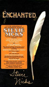 Enchanted: The Works of Stevie Nicks [Box]