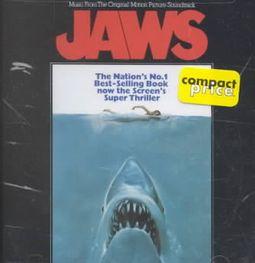 Jaws [Original Soundtrack]