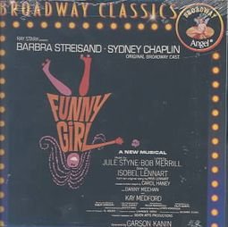 Funny Girl [Original Broadway Cast]