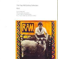 Ram [Bonus Tracks] [Remaster]