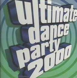 Ultimate Dance Party [Arista]