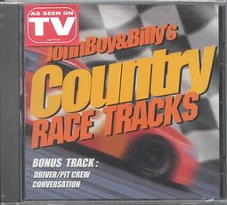 John Boy & Billy's Country Race Tracks