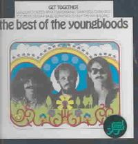 Best Of The Youngbloods  (1970)