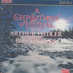A Christmas Festival [RCA Gold Seal]