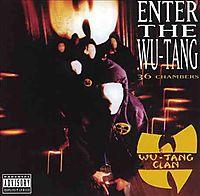 Enter the Wu-Tang (36 Chambers) [PA]