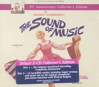Sound of Music [35th Anniversary Collector's Edition] [Bonus Disc]