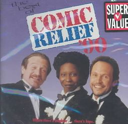 The Best of Comic Relief '90