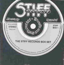 The Stiff Records Box Set [Box]
