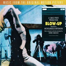 Blow-Up [Bonus Tracks]