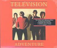 Adventure [Bonus Tracks] [Remaster]