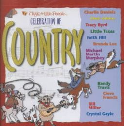 CELEBRATION OF COUNTRY