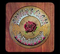 American Beauty [Bonus Tracks] [Digipak]