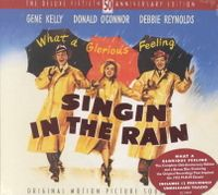 Singin' in the Rain [Rhino Deluxe Edition]